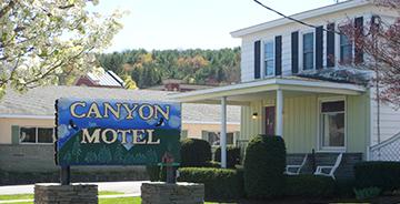 Crystal Springs Motel Towanda